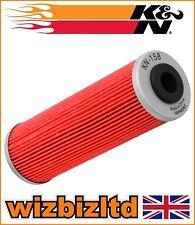 K&N Filtre À Huile KTM 1190 RC8 2008-2009 KN158