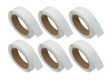 (6 Pack) Wafer Seal Label 1