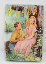 Don't You Cry For Me By Mary Freels Rosborough (1954)