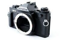 Olympus OM-4 OM 4 35mm SLR Film Camera Body Excellent+++ from Japan