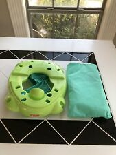 Fisher-Price Portable Potty Trainer