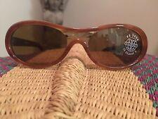 Vintage Vaurnet Pouilloux Sunglasses
