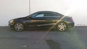Megan Racing Euro Street Coilovers Lowering Suspension Mercedes CLA 250 14+ FWD