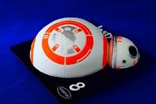 Personalised Birthday/Celebration Cake Star wars BB8 droid made to order