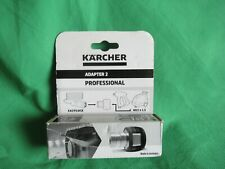 =-=  Karcher Easy Force 2017 KARCHER Adapter 2 - M22 x 1.5 - EASY!Lock  =-=