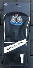 Golf Head Cover Driver Newcastle United Official Merchandise New In Packet