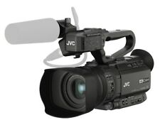 JVC GY-HM180E, 4K Handheld with HD-SDI(3G) output Camcorder vom JVC Fachhändler