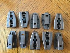 New listing 10 x Kenlin Rite-Trak I & Ii Drawer Stop with Roller, with Usps tracking #