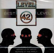 CD NEU/OVP - Level 42 - Physical Presence - Best Level