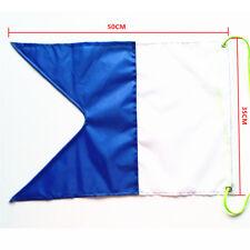 500 x 350mm Scuba Diving Dive Boat Flag Alpha Flag International Sign Banner