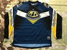 Troy Lee Designs Racing Men Xxlarge Grand Prix Motocross Jersey Moto dirtbike 2X