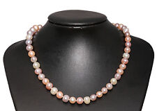 Collares y colgantes de joyería con perlas agua