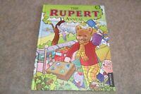 Rupert Annual No.77 : 2013 by Egmont UK Ltd (Hardback, 2012) BRAND NEW