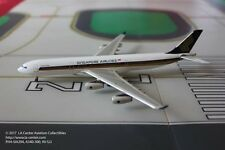 Phoenix Model Singapore Airbus A340-300 Celestar Diecast Model 1:400