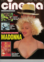 Cinema Zeitschrift, Heft Nr. 148 September 9 1990, Madonna-Cover