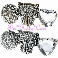 Animals & Insects Alloy Fashion Rings