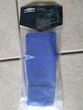Umbro Royal/White Team Socks - Youth - ASS3249 - All Sports - New  (T 30)