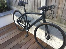 Cannondale Bad Boy 8 - Lefty fork - Alfine Gears