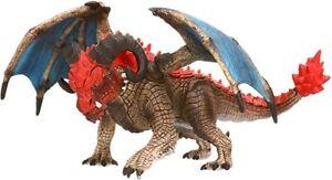 Schleich Dragon Toy Eldorado Battering Ram Detailed 70511 Fantasy Figure