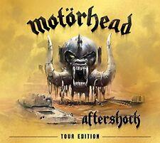 MOTÖRHEAD - AFTERSHOCK-TOUR EDITION 2 CD NEUF