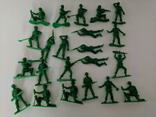 Disney Pixar Toy Story Bucket o' Soldiers - green plastic army toy figures