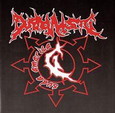 DISTURBIO - SUDA AMERICA CD (2004) GRINDCORE AUS MEXICO
