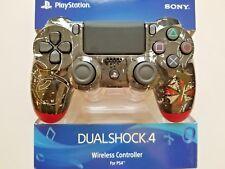 SONY PS4 CUSTOM RESIDENT EVIL RED BACK CONTROLLER, .... BRAND NEW