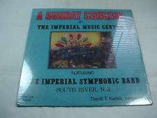 A Sunday Concert At The Imperial Music Center - Theofil T Kadela - Sealed New