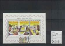 Suriname rep. postfris 1982 MNH 304 blok - Philexfrance