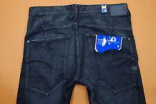 G-STAR TYPE 3D LOOSE TAPERED COJ 50822D 5767 MAZARINE BLUE W38/36L