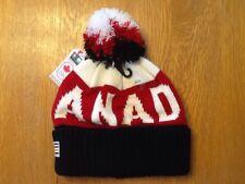 2014 Team Canada Sochi Toque Hat Adult Tuque