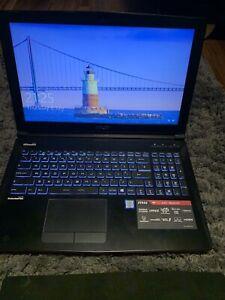 Msi Ge62 Apache Pro Gaming Laptop I7