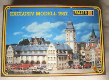 Vollmer HO Scale Model Train Stations