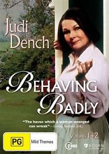 Behaving Badly NEW R4 DVD