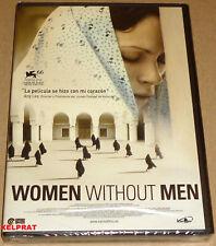 WOMEN WITHOUT MEN - Persa Español - DVD R2  - Precintada