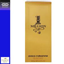 PACO RABANNE 1 One Million EDT 200 ml - 6.8 FL OZ - Natural Spray