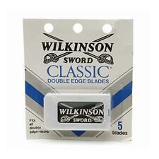 Wilkinson Sword Classic 5 Double Edge Blades 5 Blades