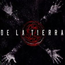 De la Tierra by De la Tierra (CD, Jan-2014, Roadrunner Records)