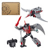 Transformers Generations Selects Deluxe Red Swoop - Exclusive (In Hand)