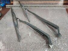 LEXUS IS 220 D 2007 PAIR OF WINDSCREEN WIPER ARMS & BLADES