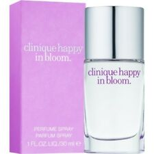 Clinique Happy In Bloom Women Perfume Spray 1.0 Oz /30 Ml Limited Edition SEALED