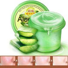 Aloe Vera Gel Remove Imprint Blain Scar Concave Hole Facial Cream Skin Repairing