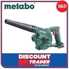 Metabo 18V Lithium-on Cordless Blower AG 18 - 602242850