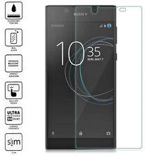 Pour Sony Xperia L1 vitre de protection verre trempé film de protecteur écran