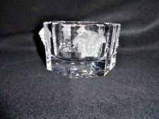 "VERSAC MEDUSA CRYSTAL""BOTTLE HOLDER  5 """