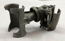 "Vintage DOWN EAST SPORTS CRAFT Heavy Duty 3-1/2"" Rod Holder, Rail Mount"