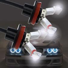 H8 LED Angel Eyes Standlicht Für BMW E60 E61 LCI E90 E91 E92 E93 X5 X6 E-Geprüft