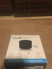 Quell Wearable Pain Relief Technology Starter Kit Exp.08/2020 Brand New In Box
