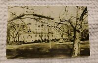 The Methodist Building Washington DC Vintage Postcard