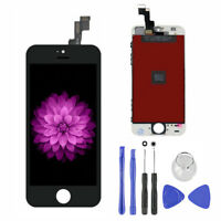 Replacement For iPhone 5 5C 5S SE LCD Display Screen Touch Parts Digitizer